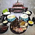 Yü's宇良食中科國安店