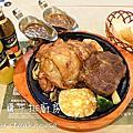 阿蘭貝爾牛排廚房東海店(創始店)