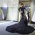 IN LACE品牌婚紗‧手工訂製-禮服試穿體驗
