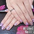 Michelle's Nail Art-光療美甲