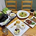 懷特廚房White Kitchen 素食無國界料理