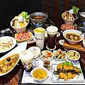 樂食府人文茶食館