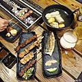 轉轉燒-串燒•關東煮•比利時啤酒