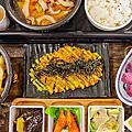 樂食府人文茶食館-台中大遠百店