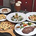 佛羅倫斯義法料理餐廳