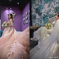 女神殿婚紗 Goddess Wedding