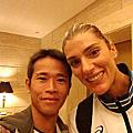 2014.08.09 ~ 08.10. world grand prix @ 香港