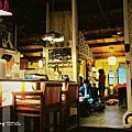【食|瑞芳】真心咖啡館。