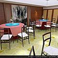 三多四路祥鈺樓宴會廳裝潢設計工程(中國風格)