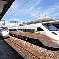 東部鐵道(宜蘭~花蓮)