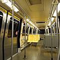 馬特拉VAL256列車