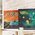 i-PLAY桌遊俱樂部店內實景照片