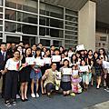 [2016.06.13] 高中畢業典禮