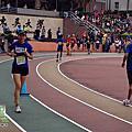 2013跑步