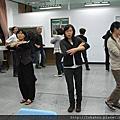 20111117舞蹈練習