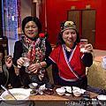 102年1月京華亭聚餐