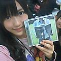 【Blog】2009-10(渡辺麻友)