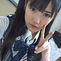 【Blog】2010-02(渡辺麻友)