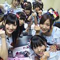 【Blog】2011-07(渡辺麻友)