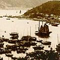香港百年史