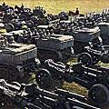 全盛時期的納粹德軍