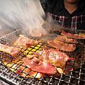 台北燒烤吃到飽-火之舞蓁品燒 和牛放題