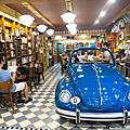 【台北咖啡館】Museum Coffee 50年代博物館咖啡
