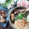 【新北市新店美食】羴大王羊肉爐吃到飽