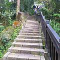 【台北親山步道】景美仙跡岩步道