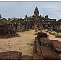 柬埔寨之GOOD BYE行(巴孔寺)