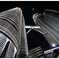 馬來西亞吉隆坡雙子星塔