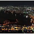 日本-北海道-尼克斯海洋公園-函館夜景