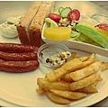 高雄-濰克早餐