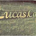 高雄-Lucas cafe