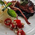 2015-0220 初二阿水歐風創意料理 一訪