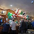 英國酒吧文化