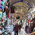 伊斯坦堡大巴扎Grand Bazaar