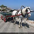 伊斯坦堡度假勝地王子島