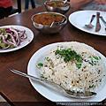倫敦印度城吃印度菜