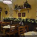 波蘭克拉科夫烏克蘭餐館
