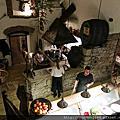克拉科夫中世紀地窖餐廳