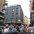 Carnaby Street街頭小吃慶典