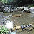 1050813-14新竹五峰花湖美地露營