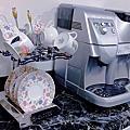 瀝水式咖啡杯架