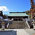 吉備津彥神社