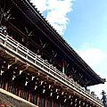 東大寺鐘樓至二月堂