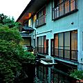 石和溫泉甲子園旅館