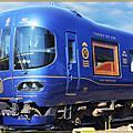 日本鐵道火車