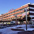 釧路車站&和商市場