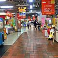 釧路Moo商場